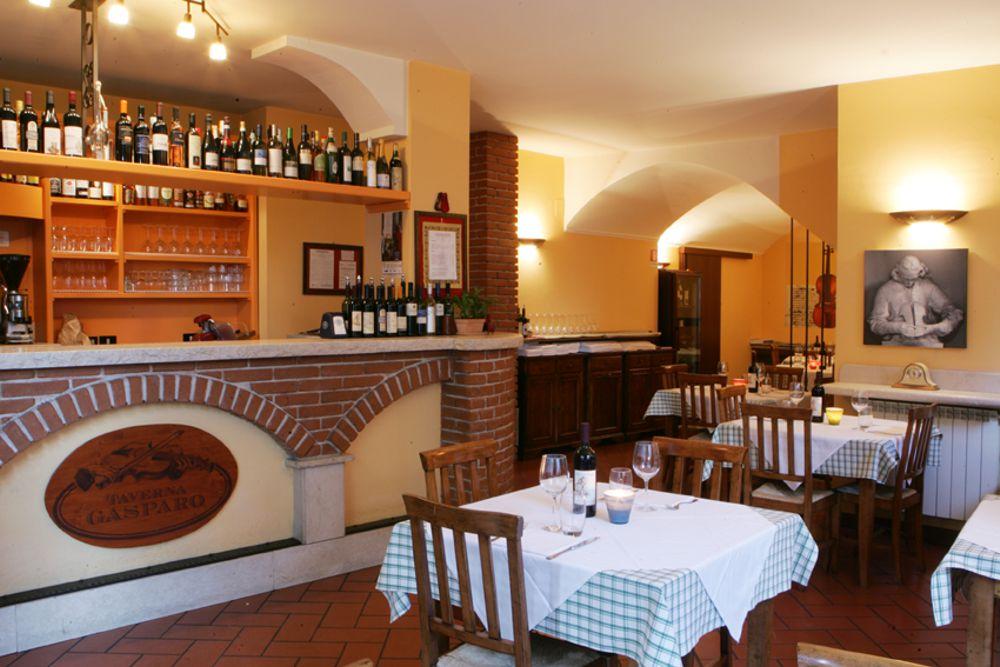 Trattoria Gasparo - Cucina Bresciana | Brescia centro città